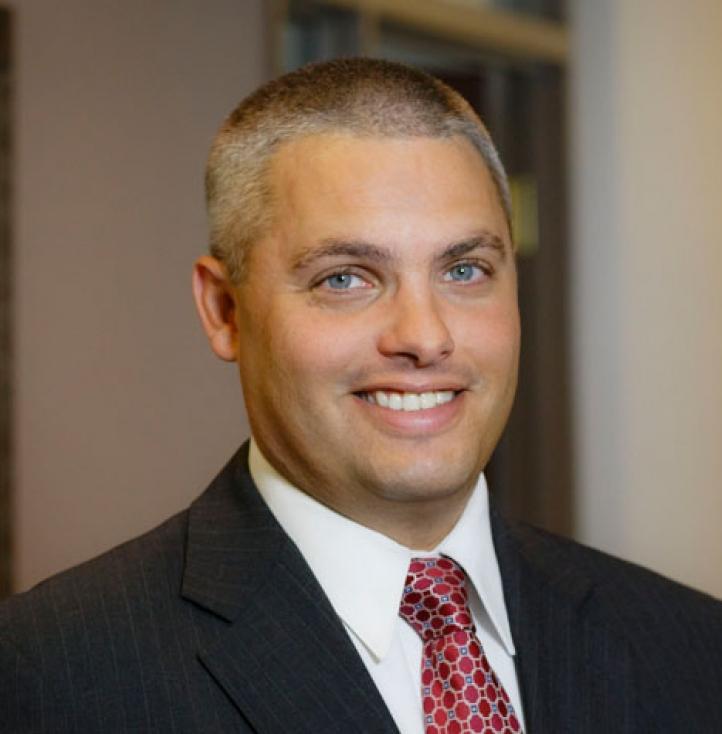 Bryan Mahoney