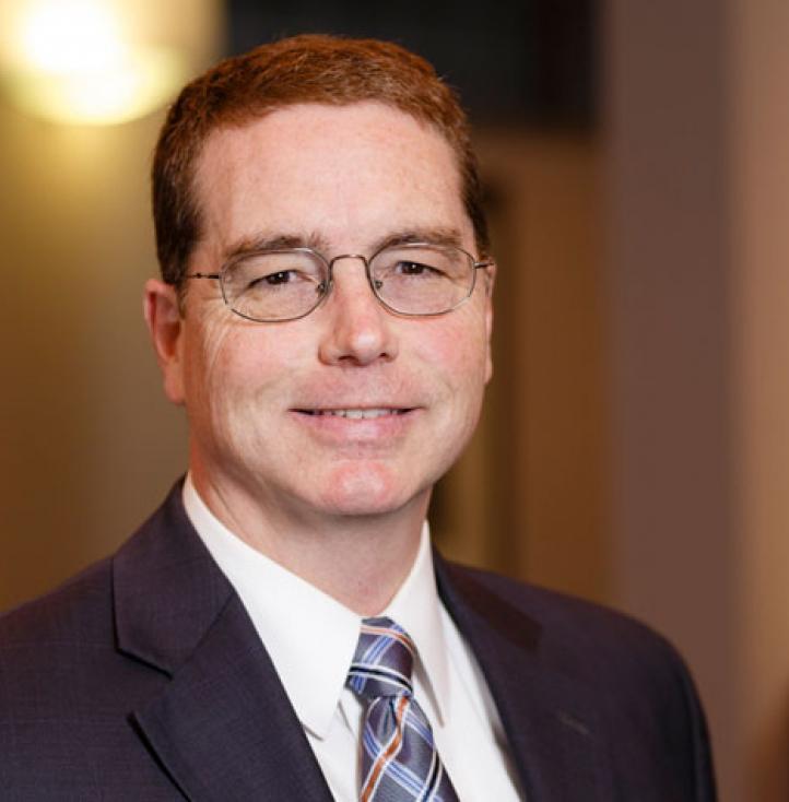 Shawn M. Blatt