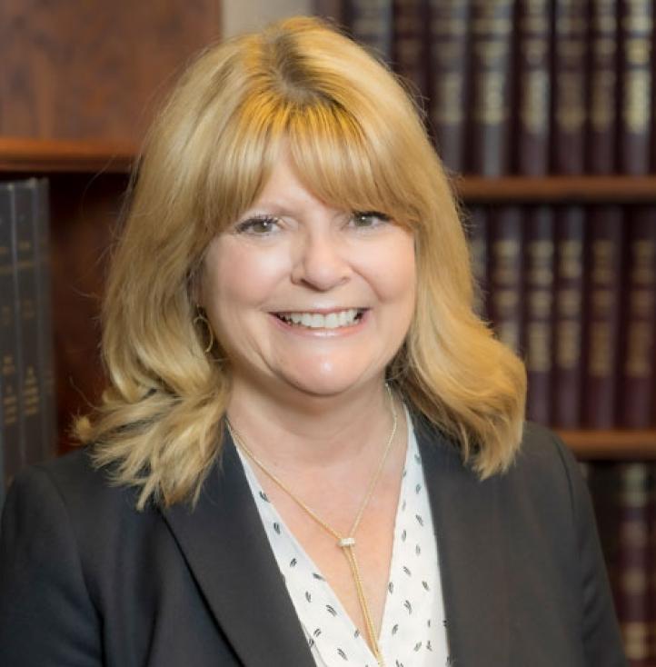 Susan Blasik-Miller